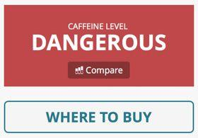 Drinking Four Cups of Coffee Is Probably Safe