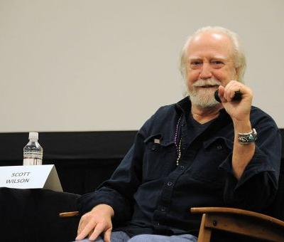 Actor Scott Wilson, best known as Hershel on 'The Walking Dead,' dies at 76