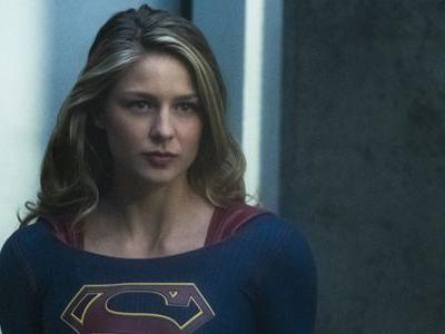 Supergirl Has Added Another DC TV Vet As Comic Character Agent Liberty