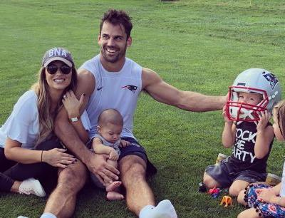Jessie James Decker Finally Broke Her Silence on Her Husband Eric's Retirement from the NFL
