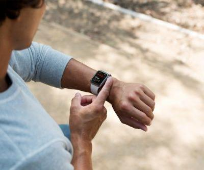 Apple Watch ECG app officially on its way to Canada