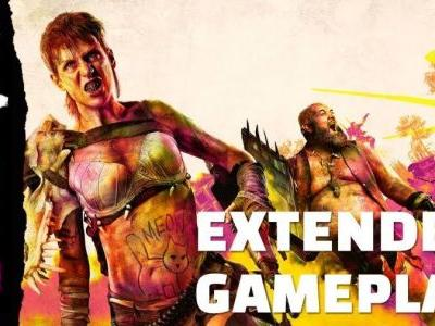 RAGE 2 Gets Extended Gameplay Trailer