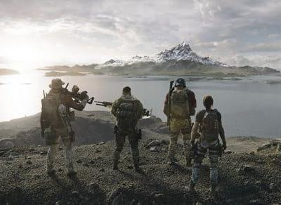 Ghost Recon Breakpoint wants to kill you, one way or another