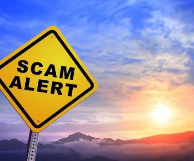 How to Avoid Airfare Scams