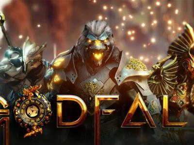 Godfall Developer Counterplay Games Explained | Game Rant