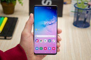 Samsung won back India's premium market crown in Q1, but the OnePlus 6T was the top-selling phone