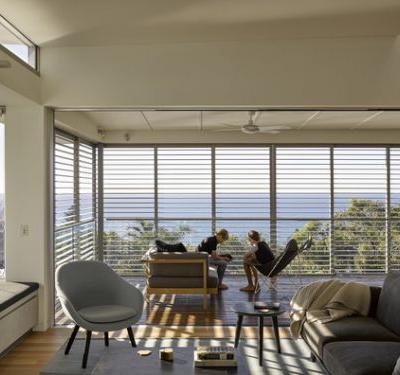 Sunshine Beach House / Bark Design Architects