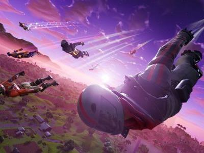 Report: Fortnite developers recount horrible conditions at Epic Games