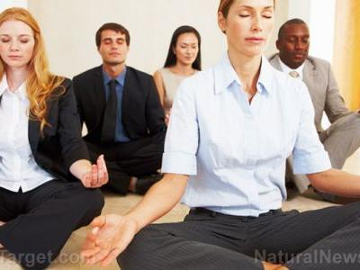 Meditation changes the structure of your brain, cuts stress in half according to new study