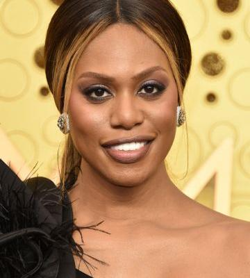FYI: These Beauty Looks From the Emmys Red Carpet Deserve Their Own Statuette