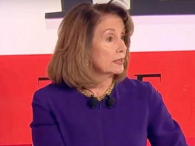 Pelosi Warns Democrats Need to Be 'Mainstream' in 2020: Trump Might Not Respect Election Results
