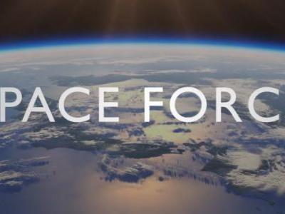 Steve Carell Will Headline SPACE FORCE, A New Netflix Series From The Team Behind THE OFFICE