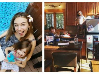Stop Glorifying The Life Of Work-At-Home Moms, And Here's Why