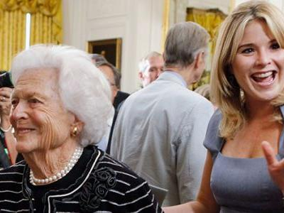 Jenna Bush Hager gives an emotional update on her grandmother's health
