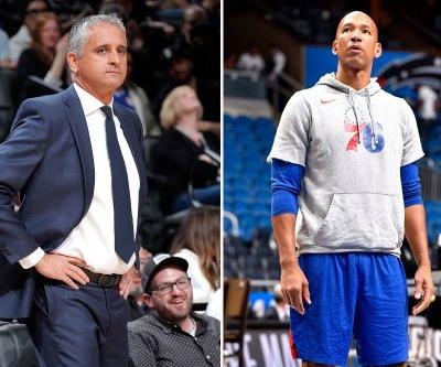 Suns' surprise Igor Kokoskov fire is a direct threat to Lakers