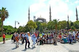 Turkish tourism players meet Iranian counterparts to attract travellers