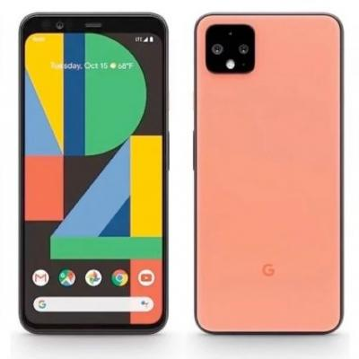 Google Pixel 4 face unlock fix in the works