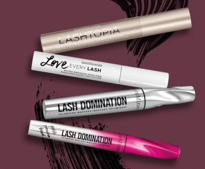 Finding the Best Mascara for Your Lashes