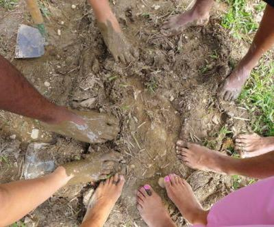 By Reconnecting With Soil, We Heal the Planet and Ourselves