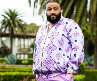 DJ Khaled Announces His Upcoming Album 'Father of Asahd'