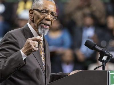 Congressman Bobby Rush Introduces Legislation to Disclose COINTELPRO Records