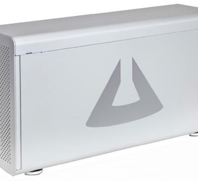 OSS Unveils Magma ExpressBox 3T-V3-eGPU TB3 Enclosures for NVIDIA Quadro Cards