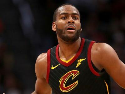 NBA trade rumors: Thunder, Rockets interested in Cavaliers guard Alec Burks