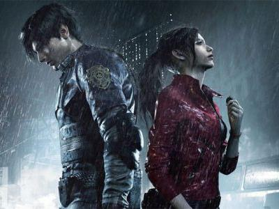 Resident Evil 2 Will Receive Classic Costumes From Original Games As DLC At Launch