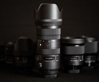 Review: Is Sigma's New 70-200mm f/2.8 Sport the New Top Dog?