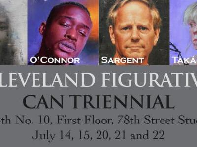 Cleveland Figurative, CAN Triennial and Front International: Explained