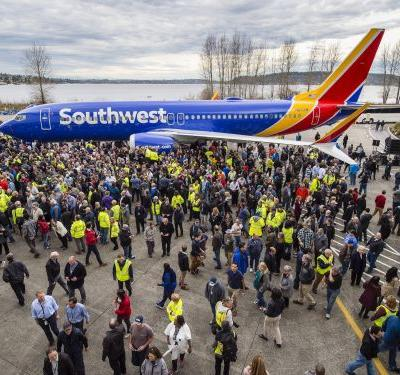 These airlines will likely take the biggest hit after the Boeing 737 Max was involved in two deadly crashes