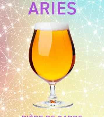 Here's Your Drink Pairing for Your May Horoscope