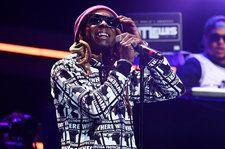 Lil Wayne Previews New Ty Dolla $ign Collab 'Scared of the Dark' Off 'Spider-Man' Soundtrack