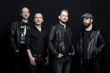 Volbeat's 'Last Day Under the Sun' Shines Atop Mainstream Rock Songs Chart