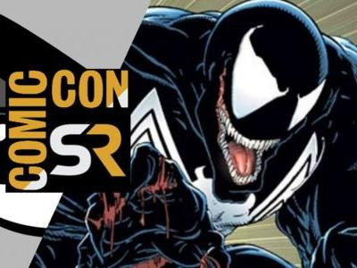 Confirmed: Venom DOESN'T Have Spider-Symbol On His Chest