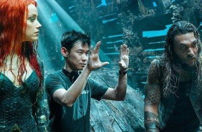 James Wan Slams Oscars for Not Including Aquaman in VFX