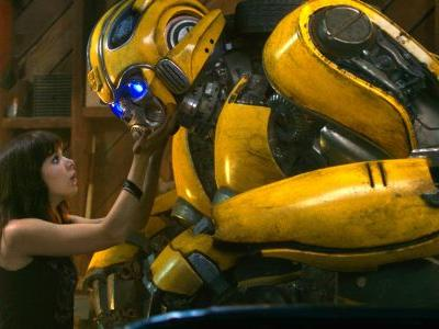 'Bumblebee's Ratings Will Have You Buzzing To The Theaters