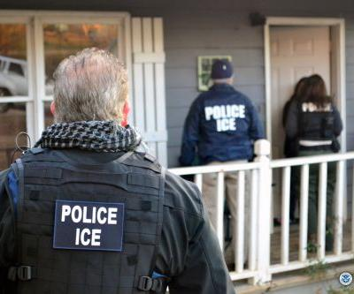 What Is An ICE Raid? Here's What You Should Know About How To Respond