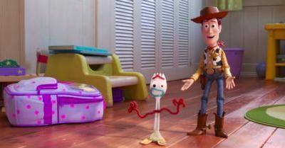 'Toy Story 4' Director and Producers Were as Skeptical as Everyone Else About Another Sequel
