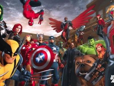 Marvel Ultimate Alliance 3: The Black Order Launches This July