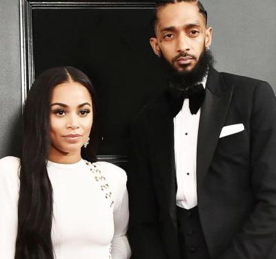 Lauren London Has A New Tattoo Honoring Nipsey Hussle