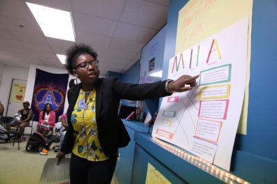 Cleveland doulas fight infant mortality in their neighborhoods, one birth at a time: Saving the Smallest