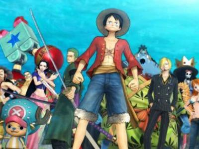 Pirate Warriors 3 and Other One Piece Games Delisted from Older PlayStation Hardware