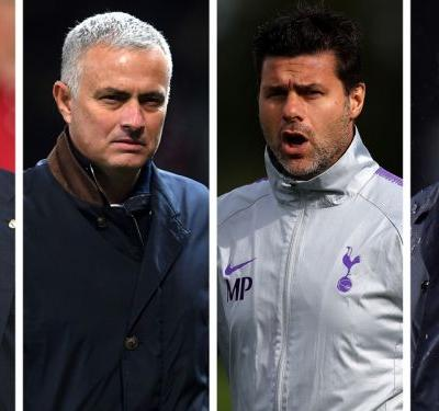 Zidane & Mourinho on Real Madrid's four-man shortlist to replace Solari