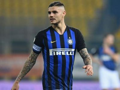 Icardi 'worth more than Ronaldo, Messi put together' - Inter boss Spalletti