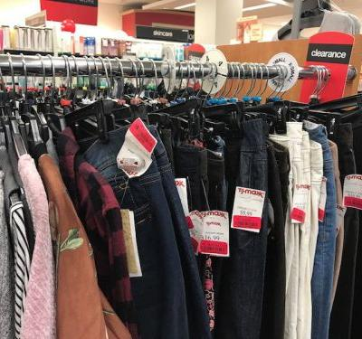 TJ Maxx has a different name in Europe and Australia, and there's a simple reason why