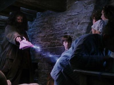 Harry Potter: 10 Things About Rubeus Hagrid That Haven't Aged Well