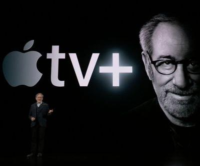 Apple Streaming Service Apple TV+ Officially Debuts Fall 2019