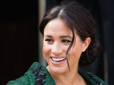 Plastic Surgeons Believe Meghan Markle Either Uses Really 'Good Makeup' or Had Some 'Nasal Reshaping' Years Ago