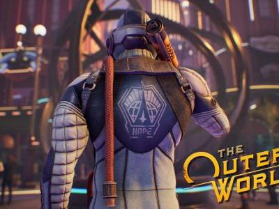 The Outer Worlds wants to win over Fallout: New Vegas fans